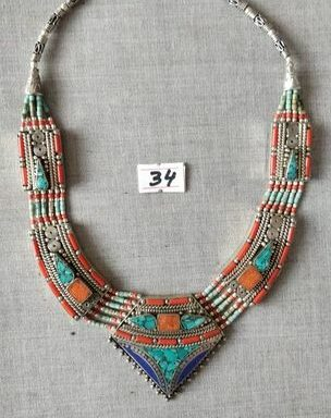 Necklaces (Traditional Nepali)